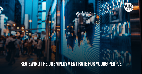Reviewing The Unemployment Rate For Young People
