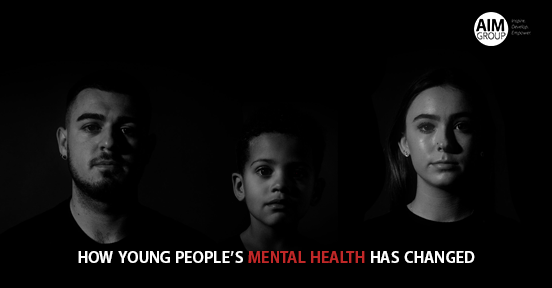 How Young People's Mental Health Has Changed
